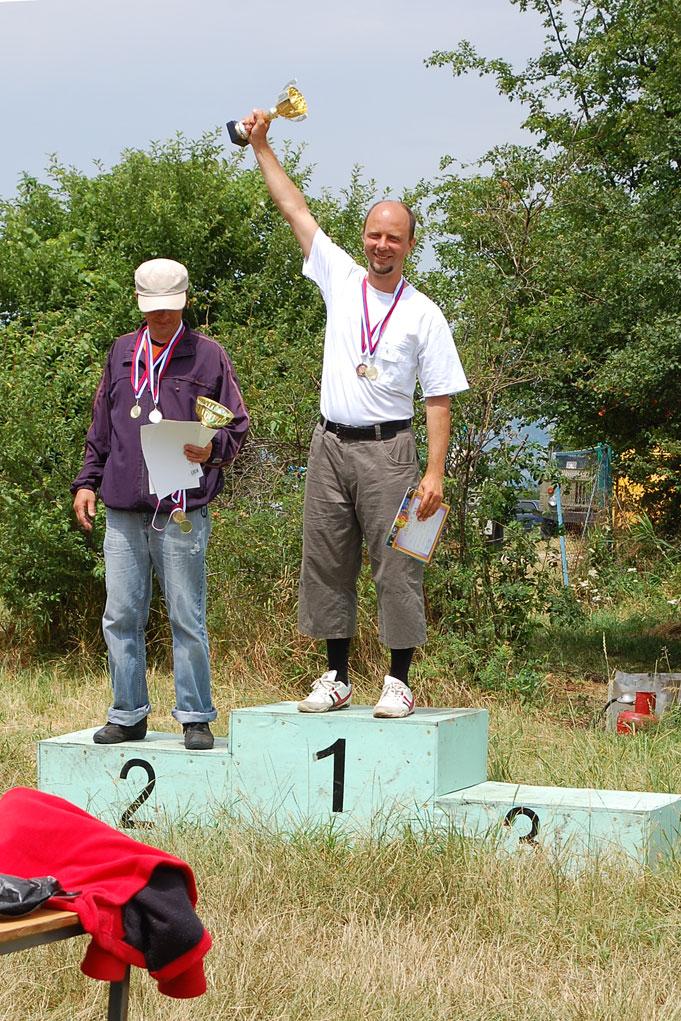 Полеты на Юце, в Чегеме, в Анапе. Июль 2009 г. Учебные сборы школы СпортАвиаСервис. 1 место в Чемпионате ЮФО 2009